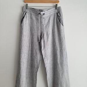 Lolë drawstring pants